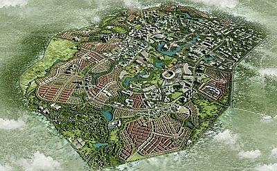 thai nguyen nam 2021 co ban hoan thien ho so quy hoach tinh