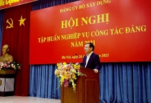 bo xay dung to chuc hoi nghi tap huan nghiep vu cong tac dang nam 2021