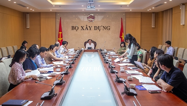 bo xay dung hop ve chuong trinh xay dung van ban quy pham phap luat 2021