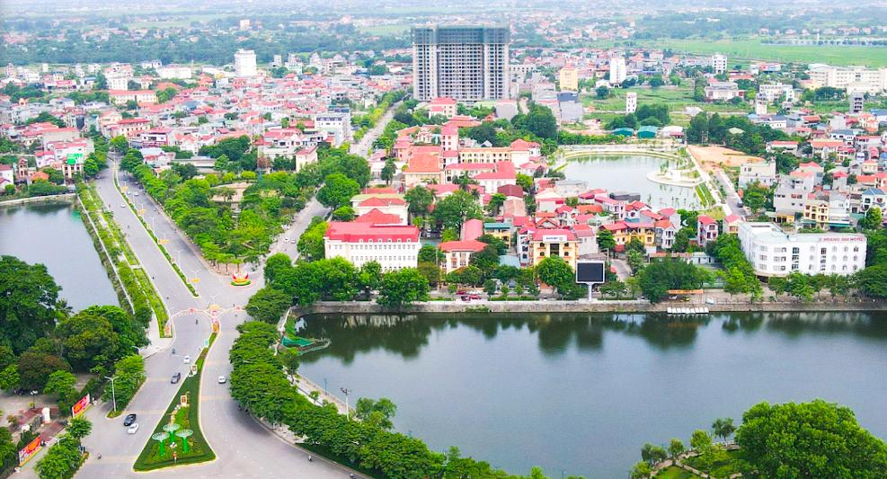 6 thang cuoi nam 2021 cac du an khu cong nghiep tai vinh phuc tiep tuc phat trien manh