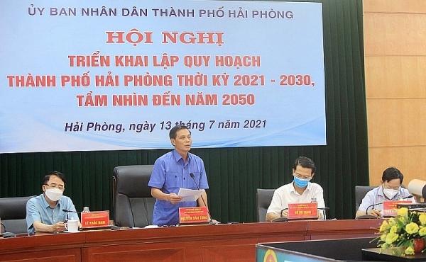 lap quy hoach thanh pho hai phong thoi ky 2021 2030 tam nhin den nam 2050