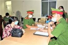 nghe an khoi to bi can va bat tam giam giam doc cong ty tnhh thuong mai minh khang
