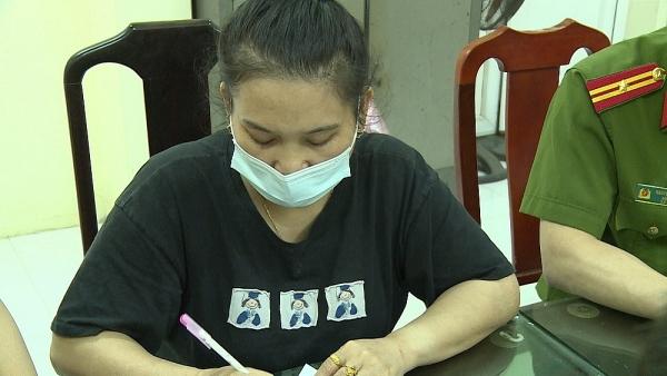 vinh phuc bat doi tuong dung mang xa hoi xam pham loi ich cua nha nuoc va to chuc ca nhan