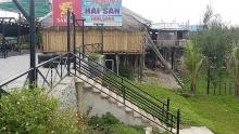 tien hai thai binh nhung cong trinh trai phep tren de dau cung phai do bo