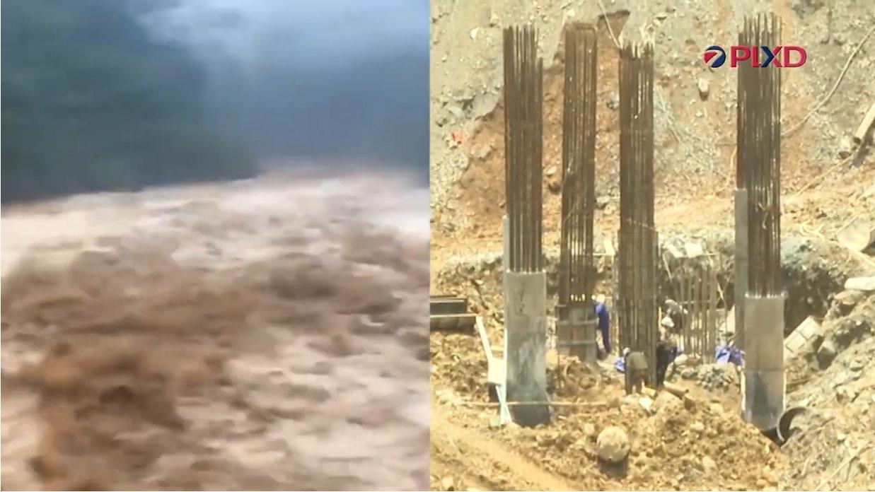 Hà Giang: Hành trình làm nên cây cầu kỳ tích