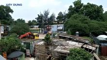 Hà Nội: Cần xử lý dứt điểm hàng loạt nhà xưởng xây dựng trái phép tại quận Hà Đông