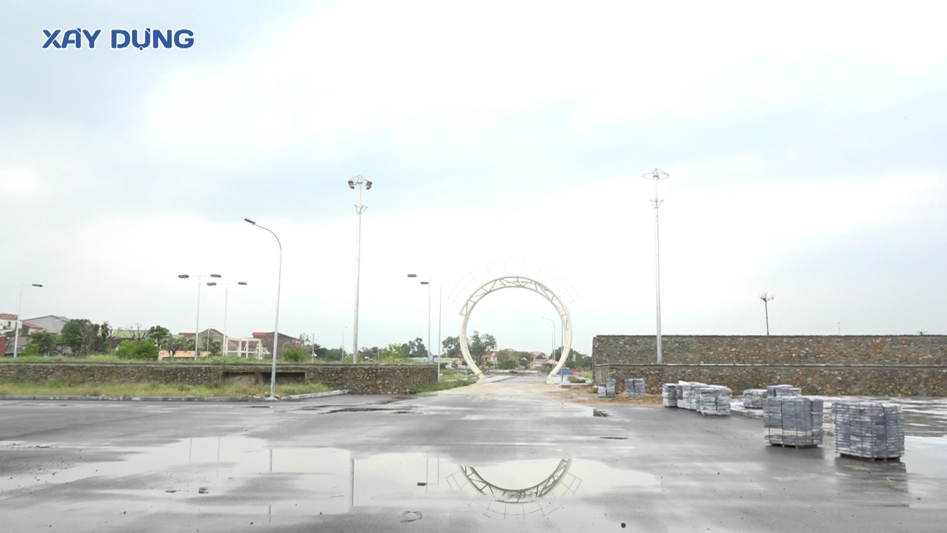 Nghệ An: Công viên gần 49 tỷ đồng có như kỳ vọng?