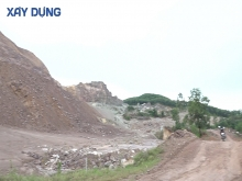 Nghệ An: Khó thực hiện dự án công viên nghĩa trang sinh thái Vĩnh Hằng